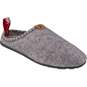 Viking Footwear DNT Toffel light grey
